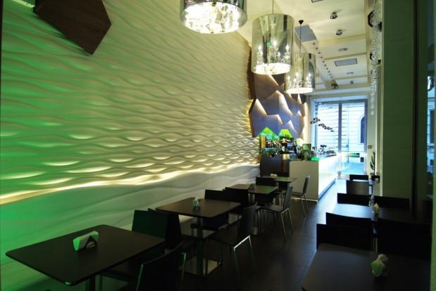 Line Restaurant cafe - 2