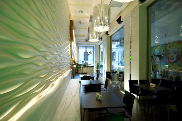 Line Restaurant cafe - 3