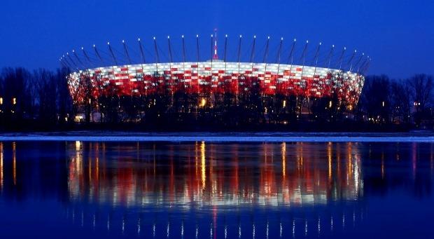 National Stadium - 1