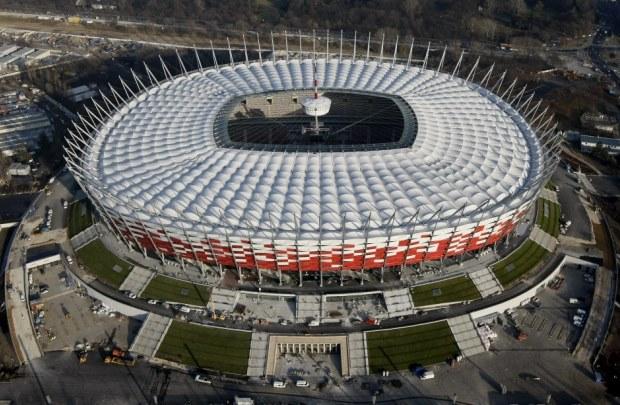 National Stadium - 10