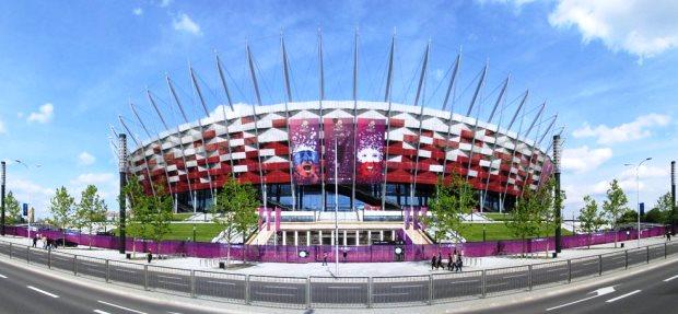 National Stadium - 11