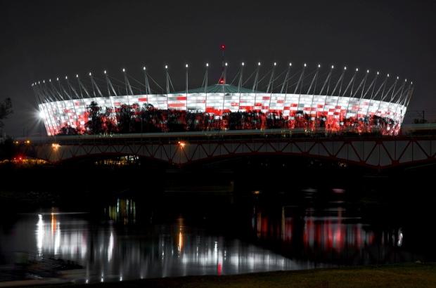 National Stadium - 2