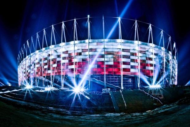 National Stadium - 3