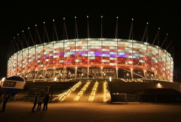 National Stadium - 3b