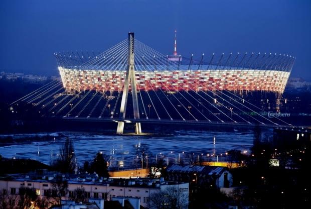 National Stadium - 4