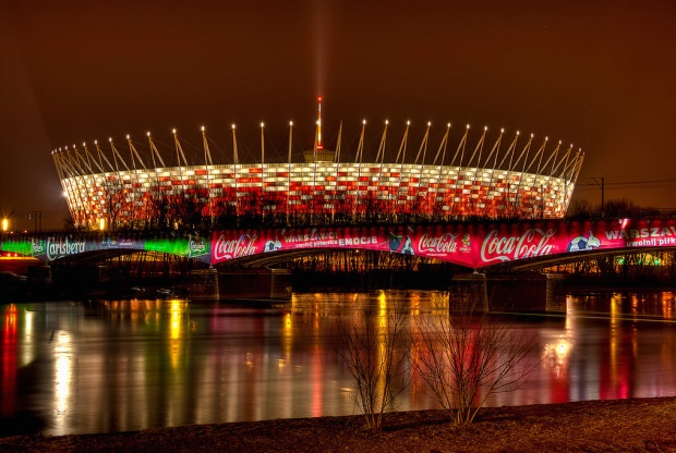 National Stadium - 8