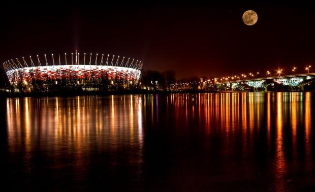 National Stadium - 9