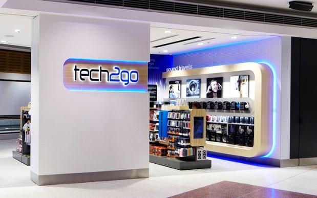 Tech2go - 1