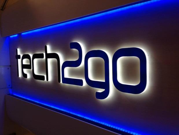 Tech2go - 6