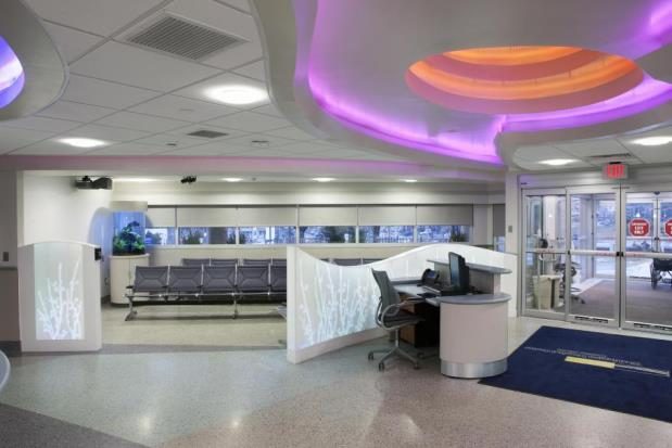 Washington Hospital Center - 1