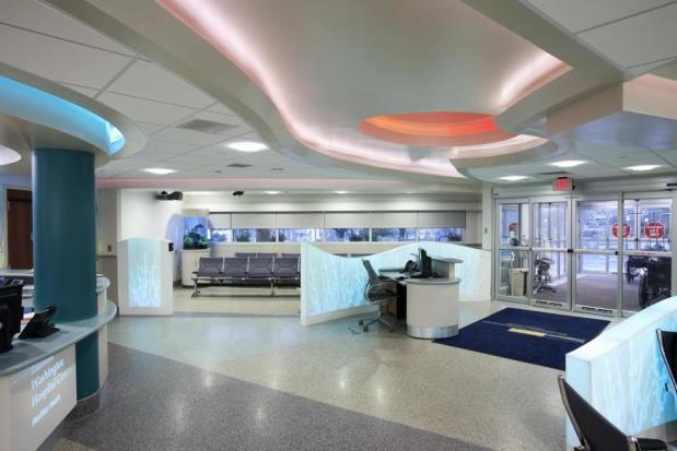 Washington Hospital Center - 2