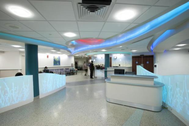 Washington Hospital Center - 3