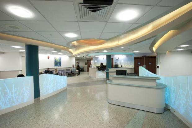 Washington Hospital Center - 4