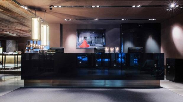 Zhero Hotel - 14
