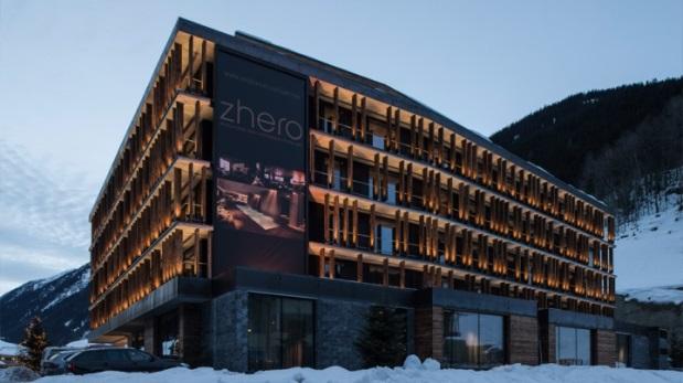 Zhero Hotel - 15