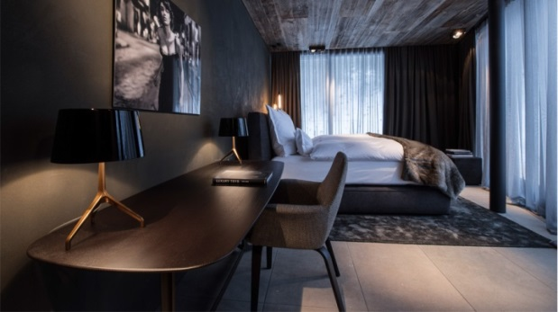 Zhero Hotel - 9