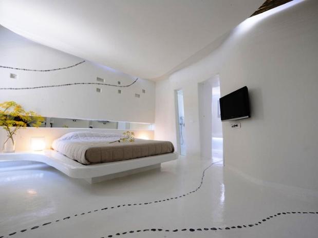 Andronikos Hotel - 1