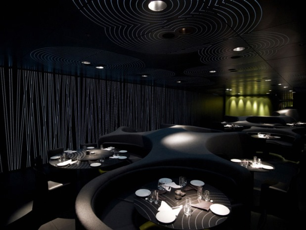 Chan Restaurant - 1