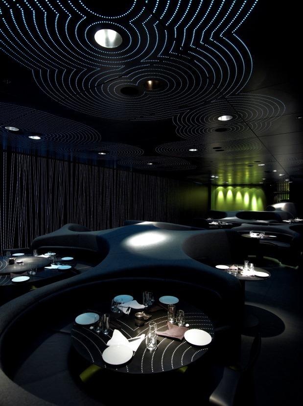 Chan Restaurant - 1e
