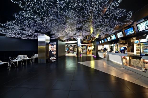 Kronverk Cinema - 10