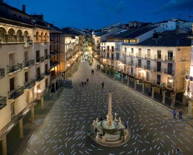Plaza del Torico - 1