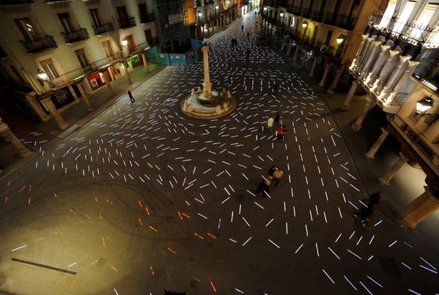Plaza del Torico - 1b