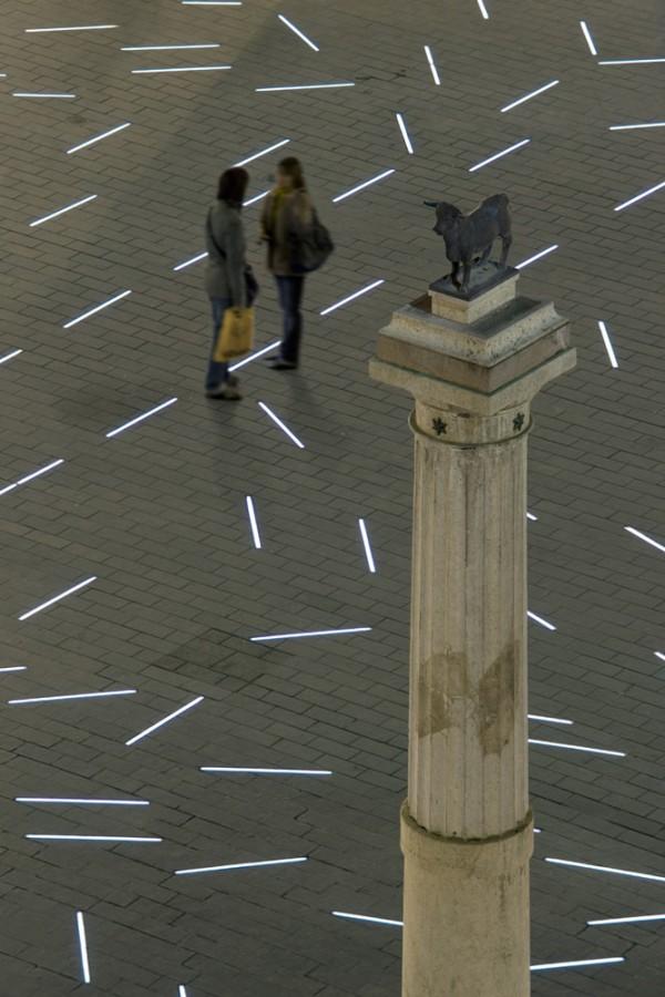 Plaza del Torico - 2b