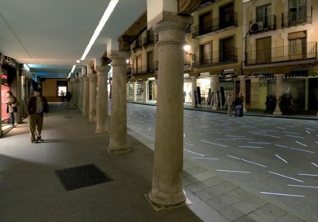 Plaza del Torico - 5
