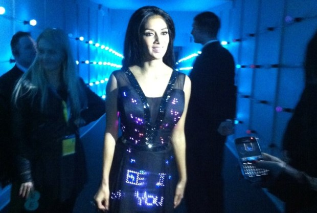 Twitter Dress - 4