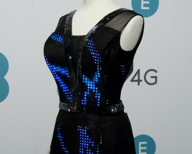Twitter Dress - 7
