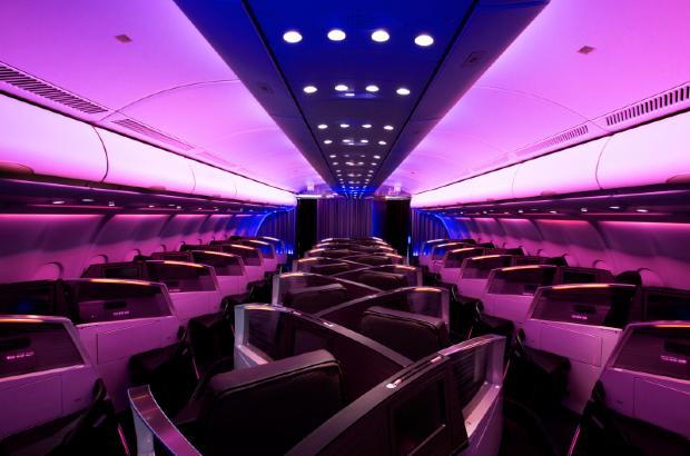 Virgin Atlantic - 2