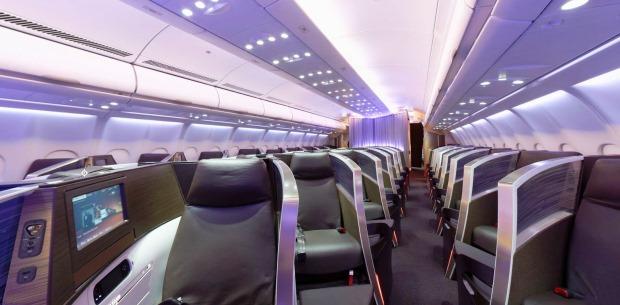 Virgin Atlantic - 2b