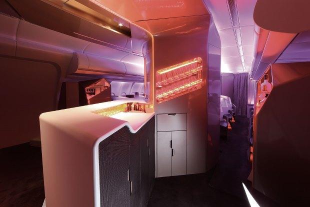 Virgin Atlantic - 3