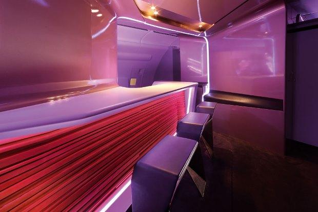 Virgin Atlantic - 4