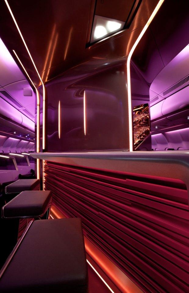 Virgin Atlantic - 4b