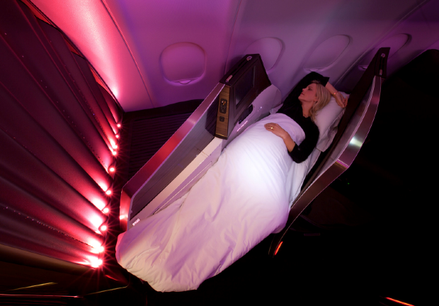 Virgin Atlantic - 6