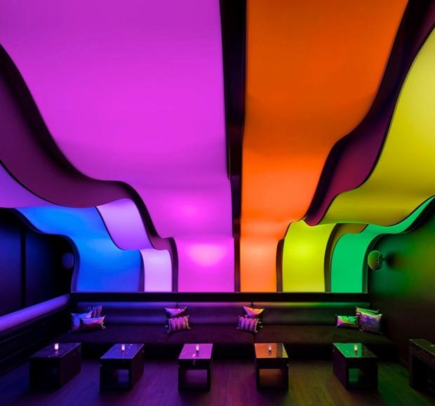 Wunderbar Lounge - 1