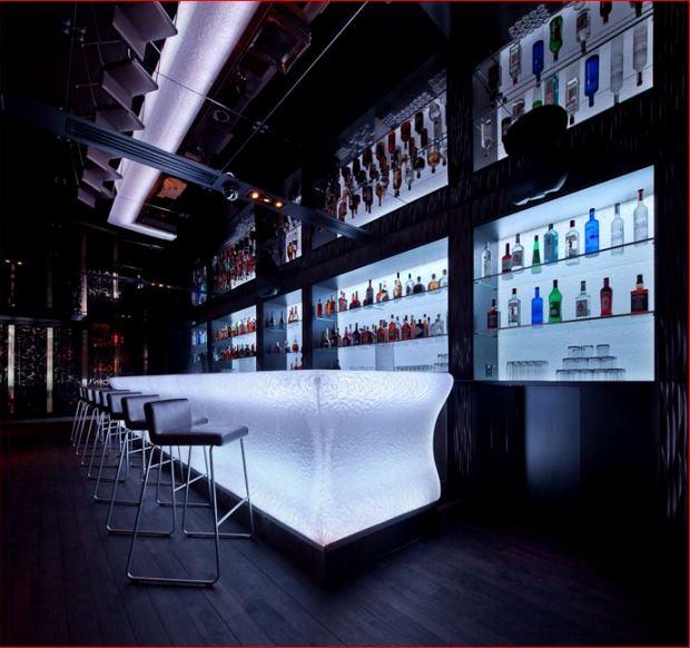 Wunderbar Lounge - 10