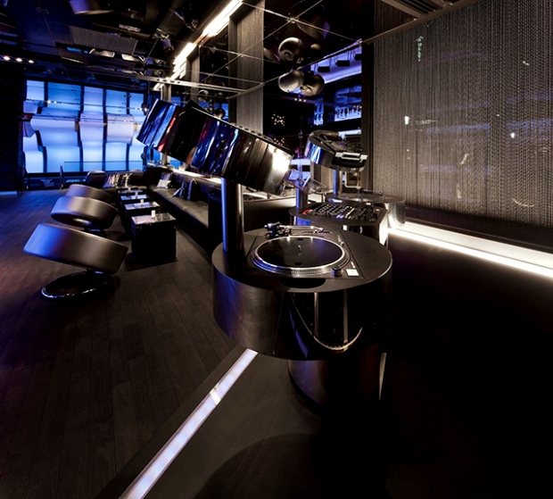 Wunderbar Lounge - 11
