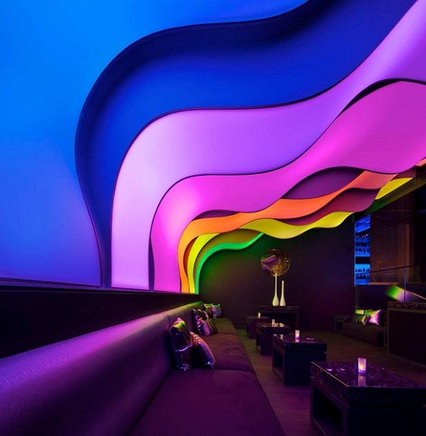 Wunderbar Lounge - 2