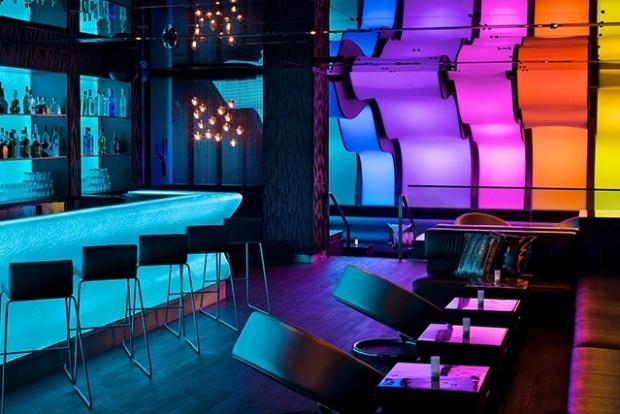 Wunderbar Lounge - 4