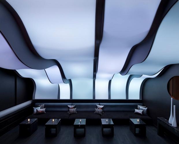 Wunderbar Lounge - 5