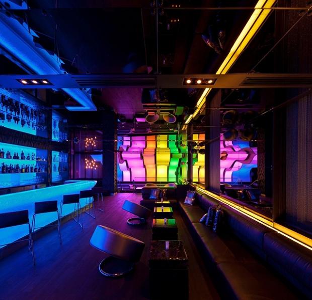 Wunderbar Lounge - 7