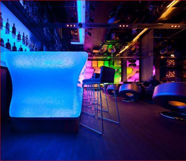 Wunderbar Lounge - 9