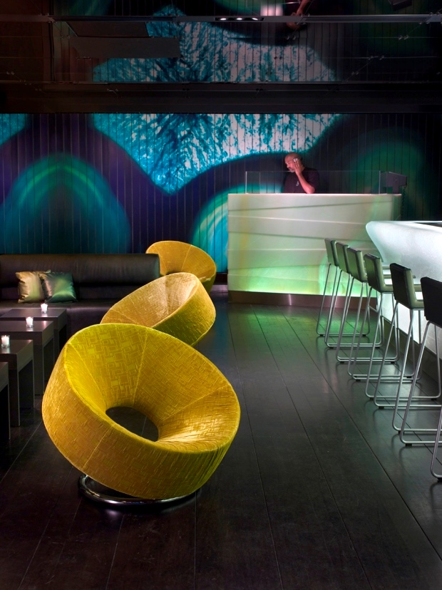 Wunderbar Lounge - 9a