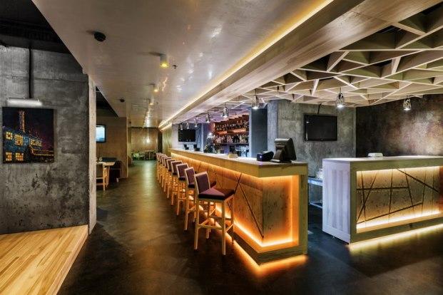 Beton Restaurant - 1