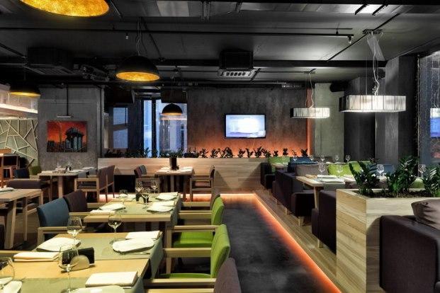Beton Restaurant - 2