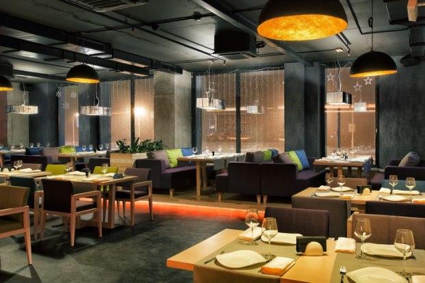 Beton Restaurant - 5