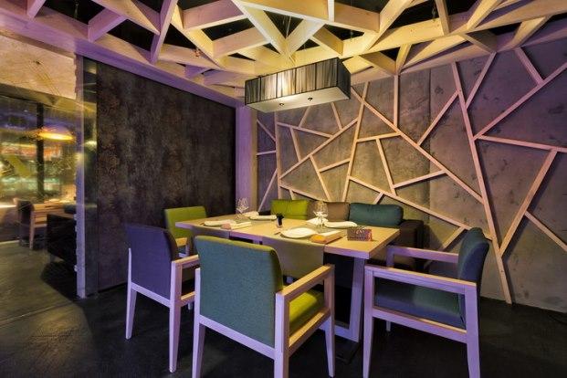 Beton Restaurant - 7