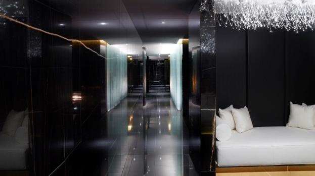 Corinthia Hotel  - 1c
